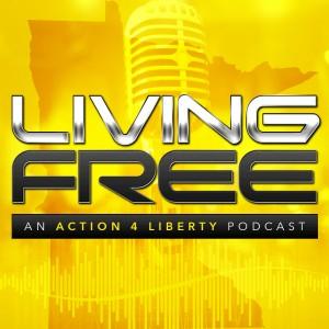 Living Free Logo (NEW)